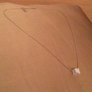 Ninasun. Necklace 925 Sterling Silver
